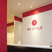 BE STYLE beauty school