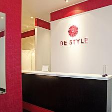 スクール・店舗 受付|BE STYLE beauty school|名古屋のまつげエクステ専門スクール